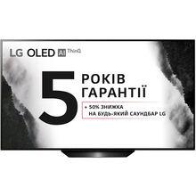 Телевизор LG OLED55B9SLA
