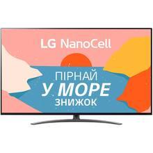 Телевизор LG 55NANO916NA