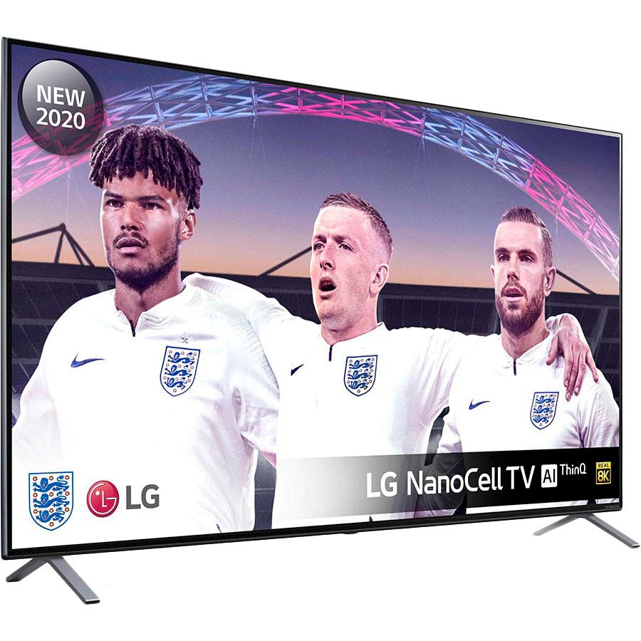 Телевизор LG 55NANO956NA Формат экрана широкоэкранный (16:9)