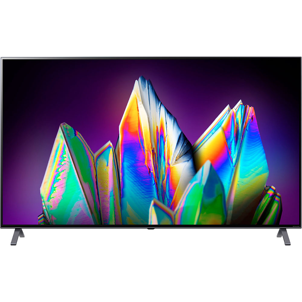 Телевизор LG 65NANO996NA Разрешение 7680 x 4320 (8K)