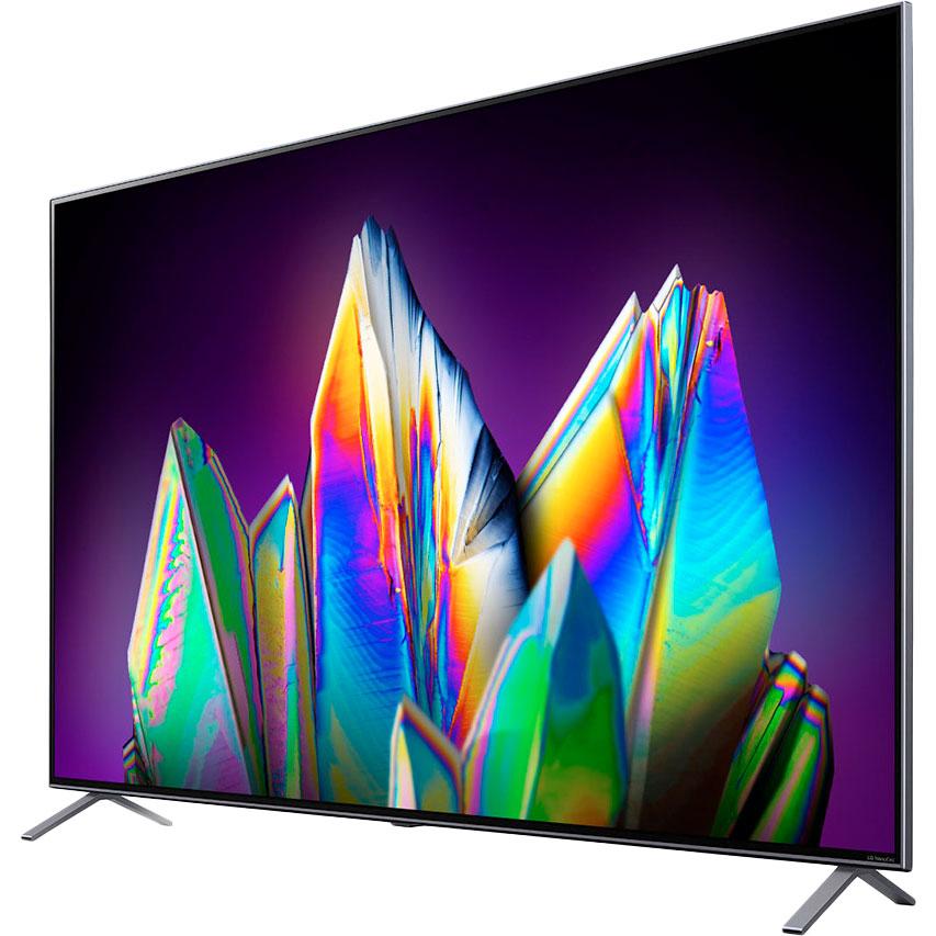 Телевизор LG 65NANO996NA Формат экрана широкоэкранный (16:9)