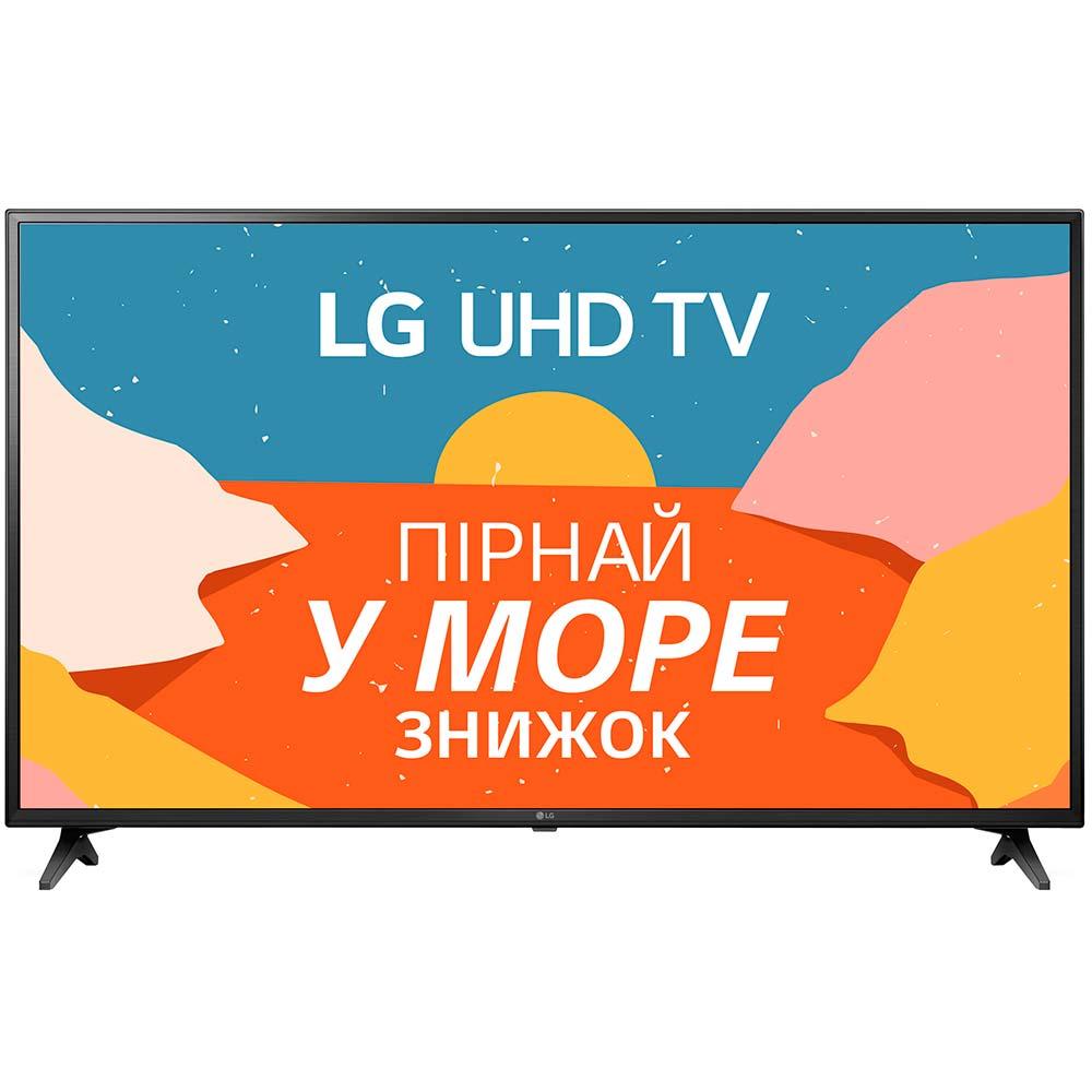 Телевизор LG 49UN71006LB