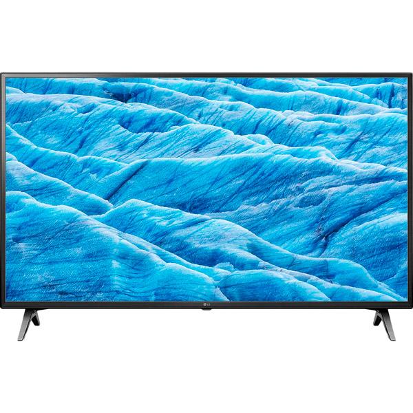 Телевизор LG 49UN71006LB Разрешение 3840 x 2160 (4K UHD)