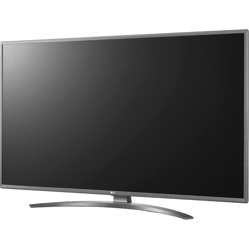 Телевизор LG 43UN81006LB Тип подсветки LED