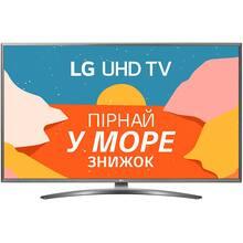 Телевизор LG 43UN81006LB