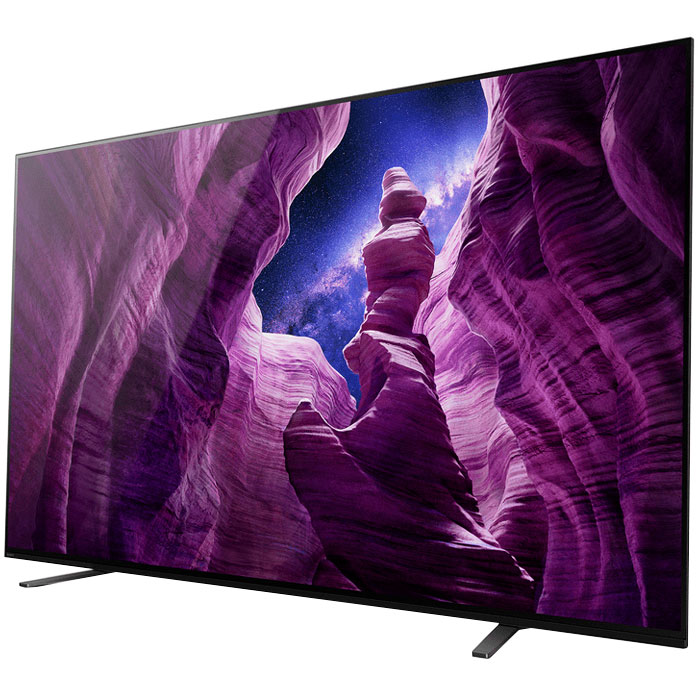 "Телевизор SONY KD55A8BR2 Диагональ 55"" (140 см)"