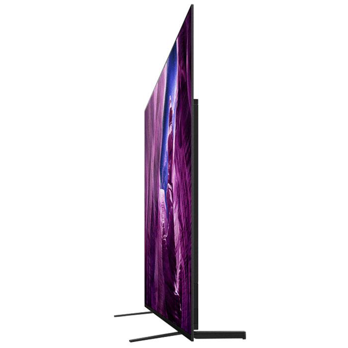 Телевизор SONY KD55A8BR2 Формат экрана широкоэкранный (16:9)