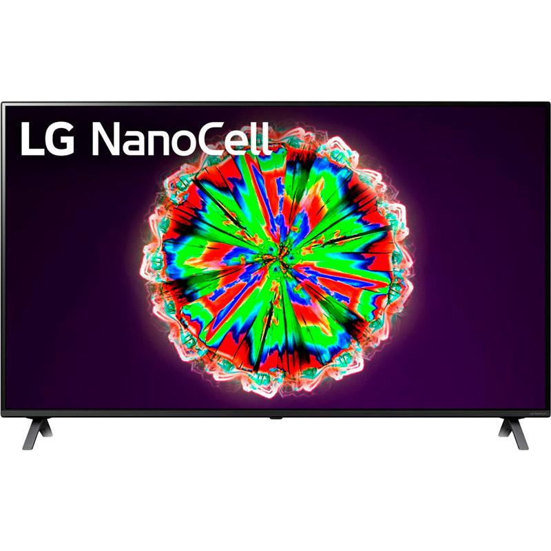 """Телевизор LG 55NANO806NA Диагональ 55"""" (140 см)"""