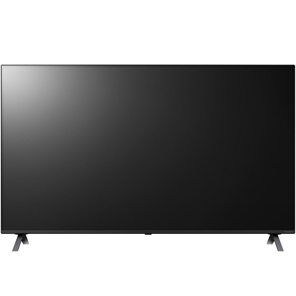 Телевизор LG 55NANO806NA Разрешение 3840 x 2160 (4K UHD)