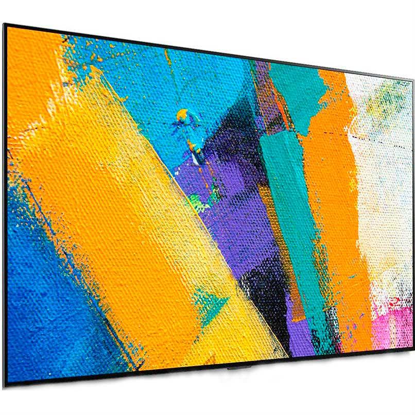 Телевизор LG OLED65GX6LA Разрешение 3840 x 2160 (4K UHD)