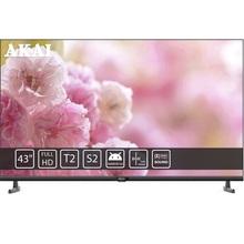 Телевизор AKAI UA43FHD20T2S