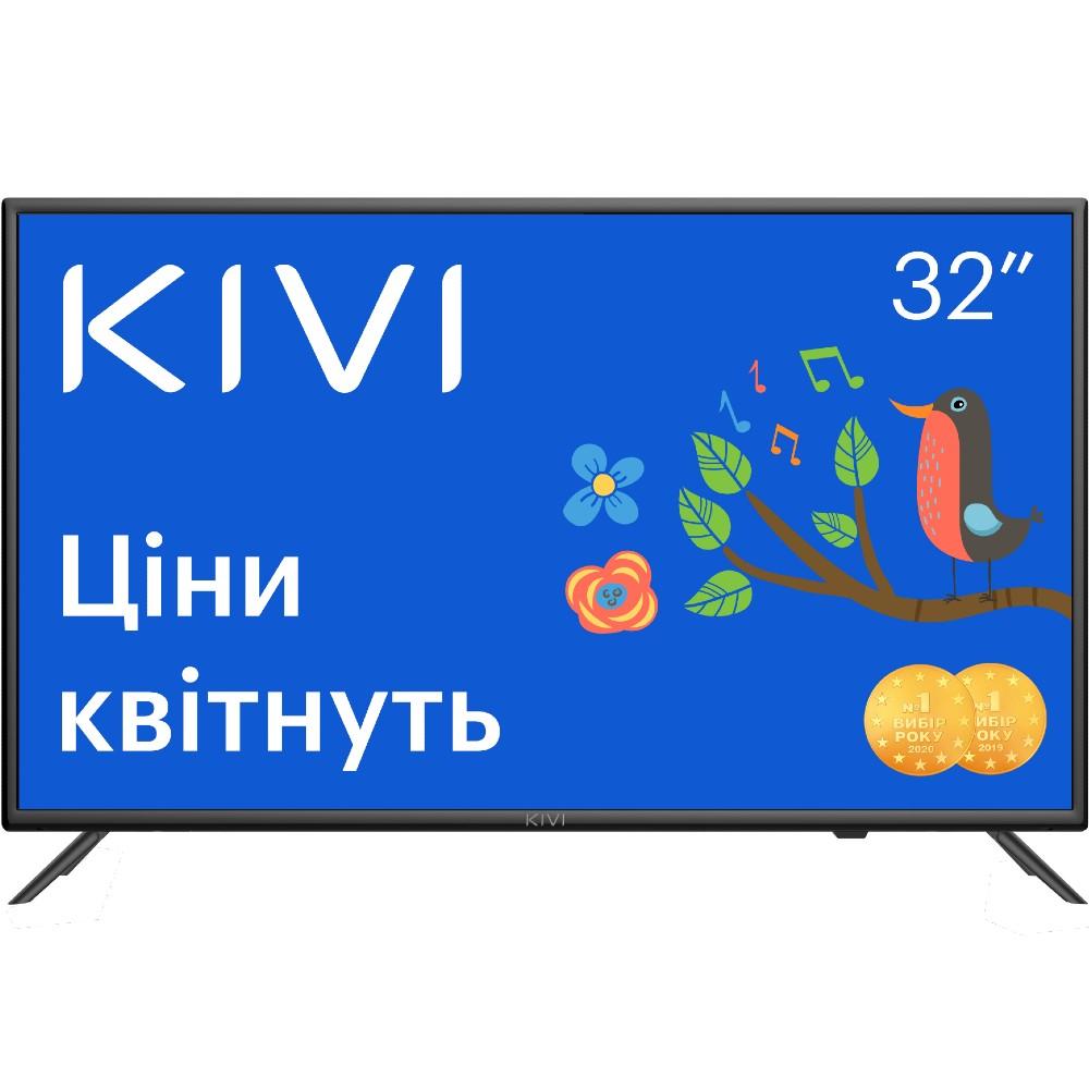 Телевизор KIVI 32H510KD Формат экрана широкоэкранный (16:9)
