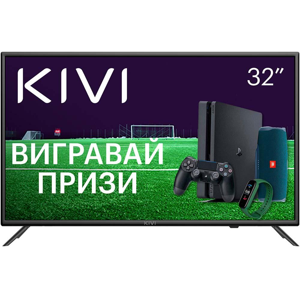 Телевизор KIVI 32H510KD Разрешение 1366 х 768 (WXGA)