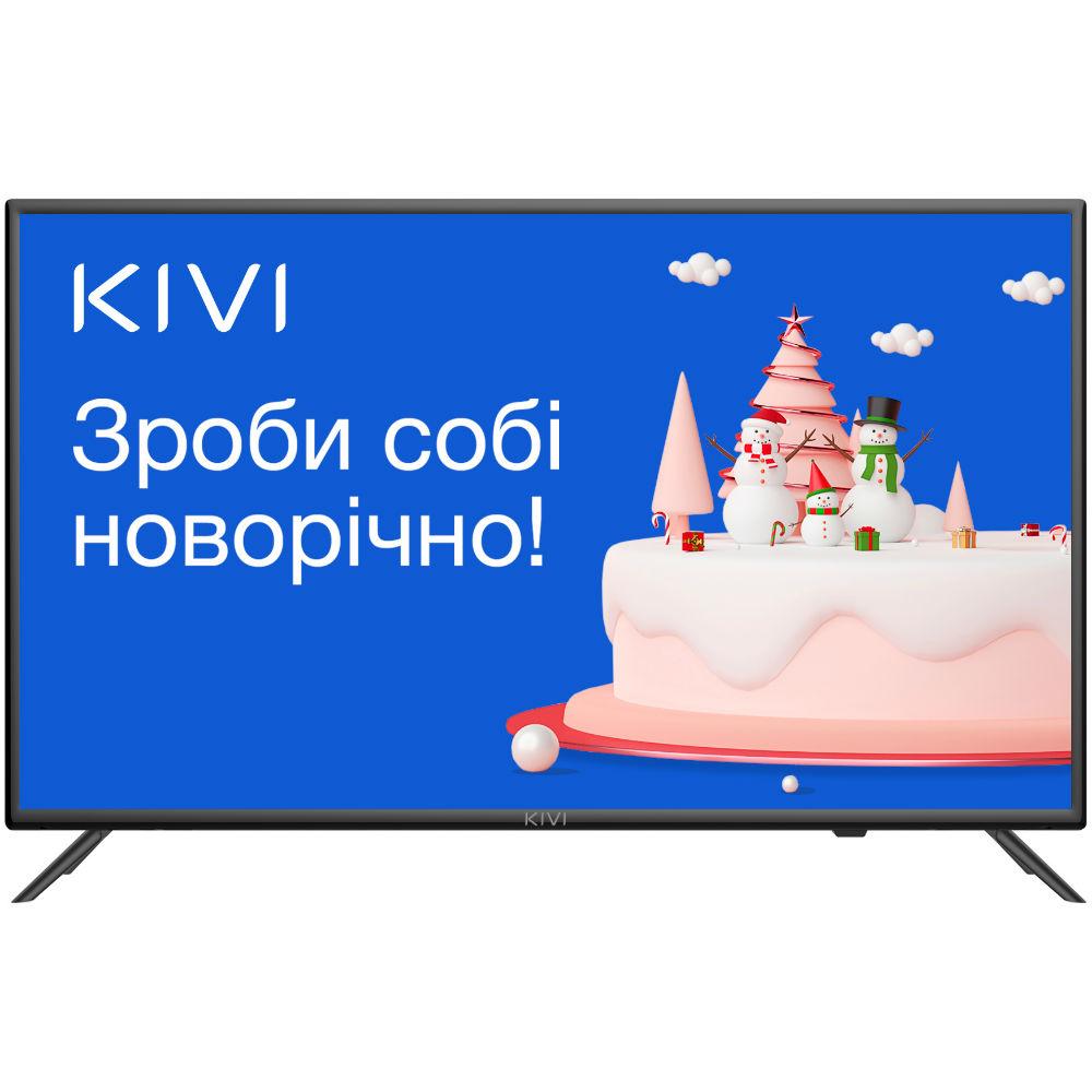 "Телевизор KIVI 32H510KD Диагональ 32"" (81 см)"
