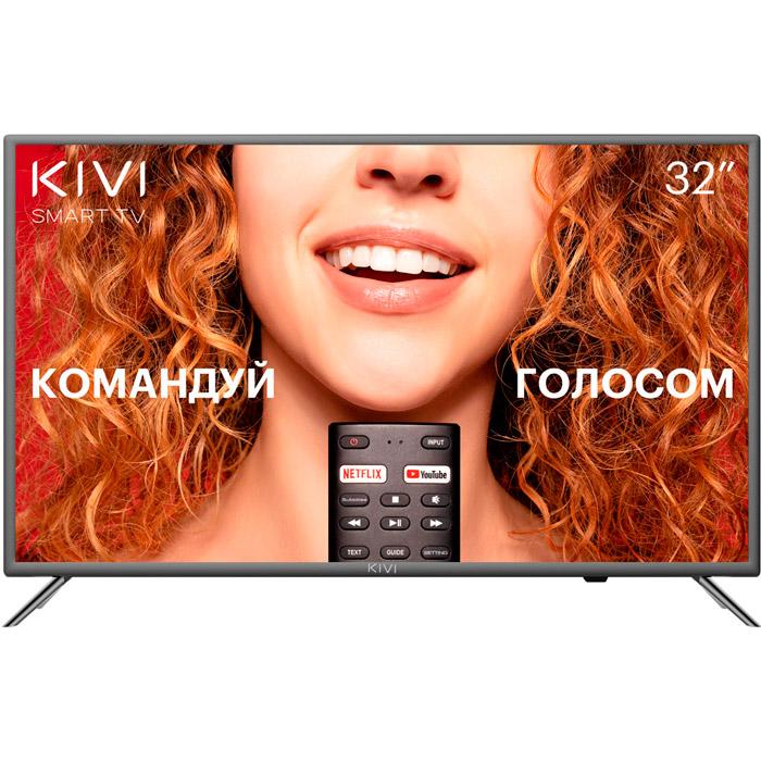 "Телевизор KIVI 32H710KB Диагональ 32"" (81 см)"