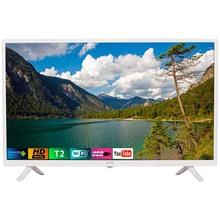 Телевізор BRAVIS LED-32G5000 Smart + T2 White