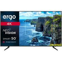 Телевізор ERGO 50DUS6000