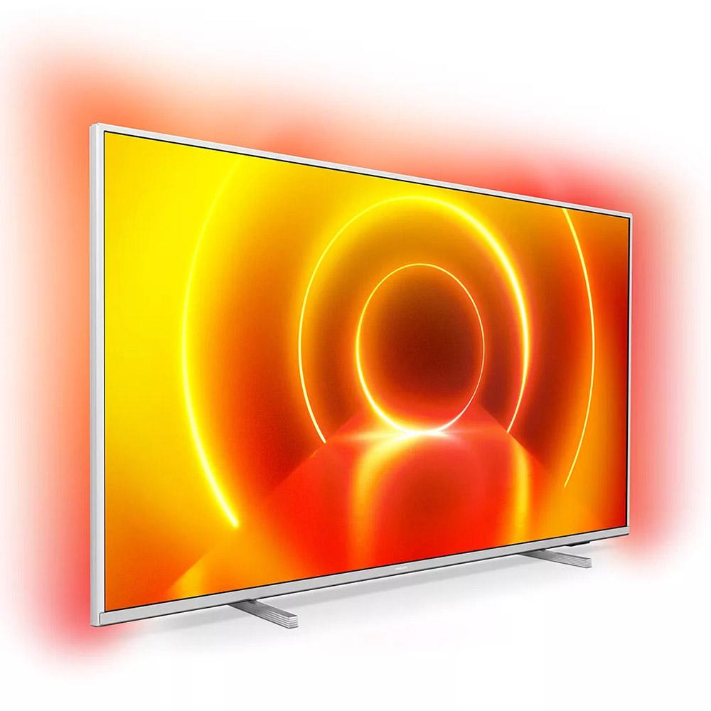 Телевизор PHILIPS 65PUS7855/12 Разрешение 3840 x 2160 (4K UHD)