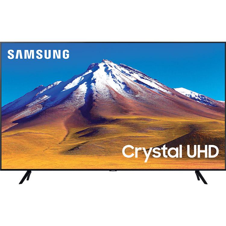 "Телевизор SAMSUNG UE50TU7090UXUA Диагональ 50"" (127 см)"