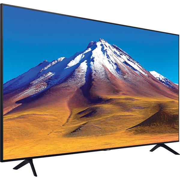 Телевизор SAMSUNG UE50TU7090UXUA Разрешение 3840 x 2160 (4K UHD)
