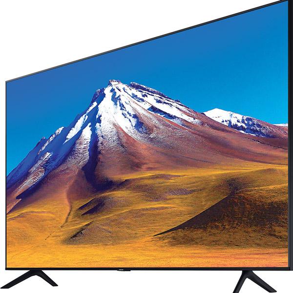 Телевизор SAMSUNG UE50TU7090UXUA Формат экрана широкоэкранный (16:9)