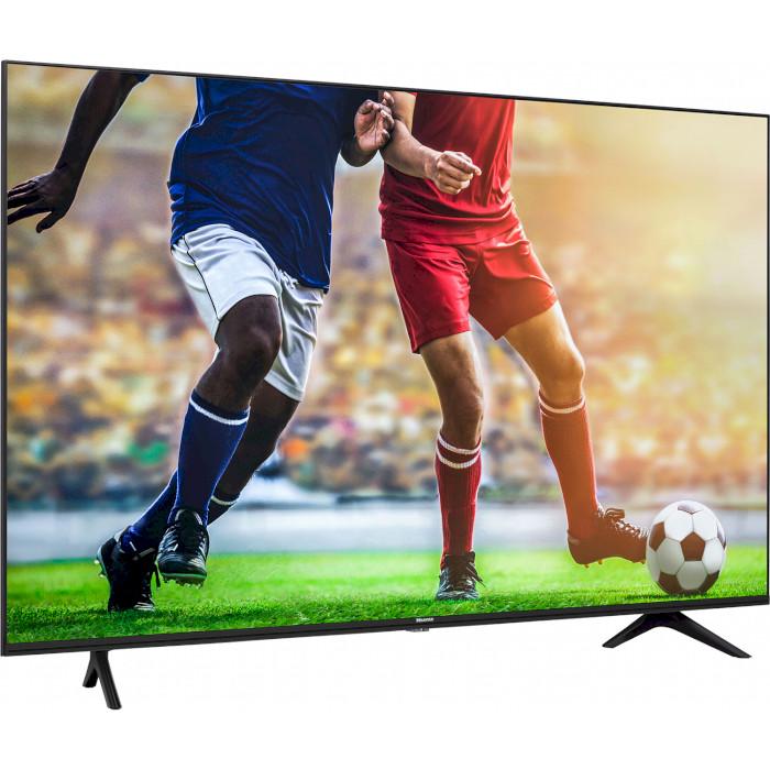 Телевізор HISENSE 58A7100F Роздільна здатність 3840 x 2160 (4K UHD)