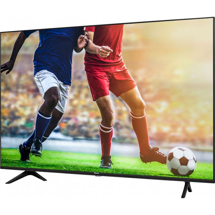 Телевізор HISENSE 58A7100F Формат екрану широкоекранний (16:9)