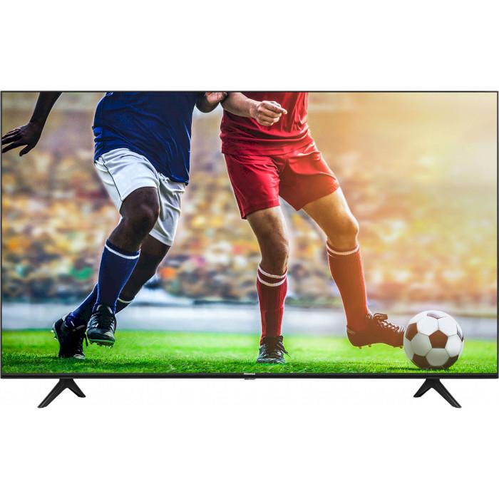 """Телевізор HISENSE 58A7100F Діагональ 58"""" (147 см)"""