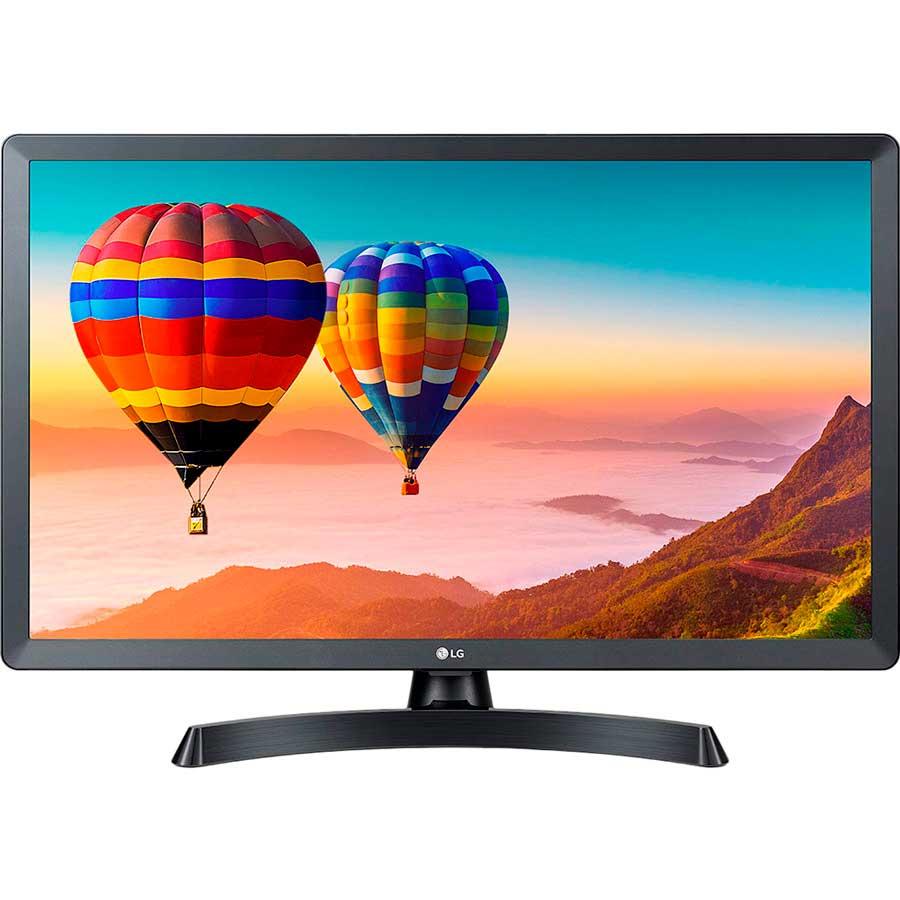 """Телевизор LG 28TN515S-PZ Диагональ 27.5"""" (70 см)"""