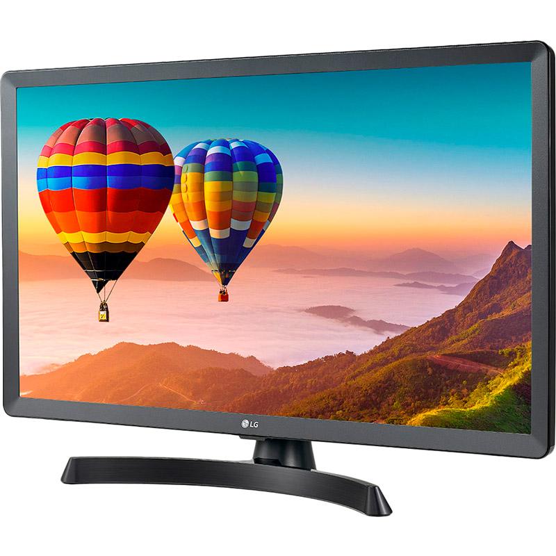 Телевизор LG 28TN515S-PZ Разрешение 1366 х 768 (WXGA)