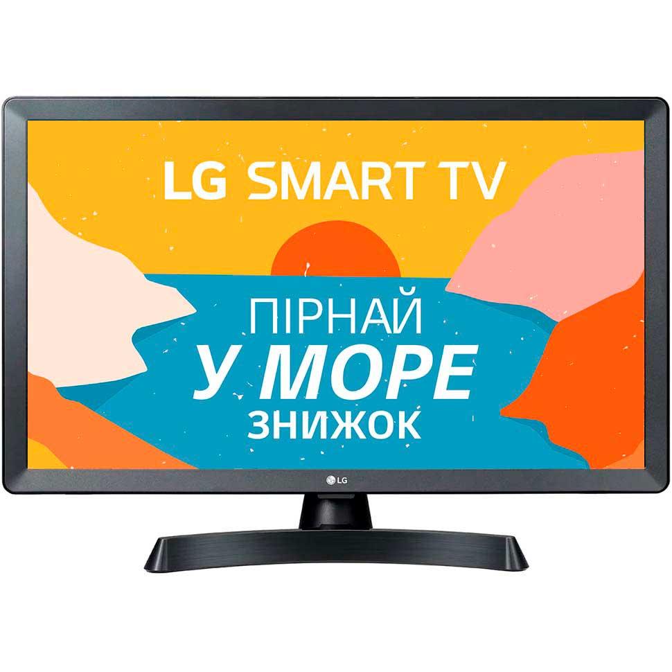 Телевизор LG 28TN515S-PZ