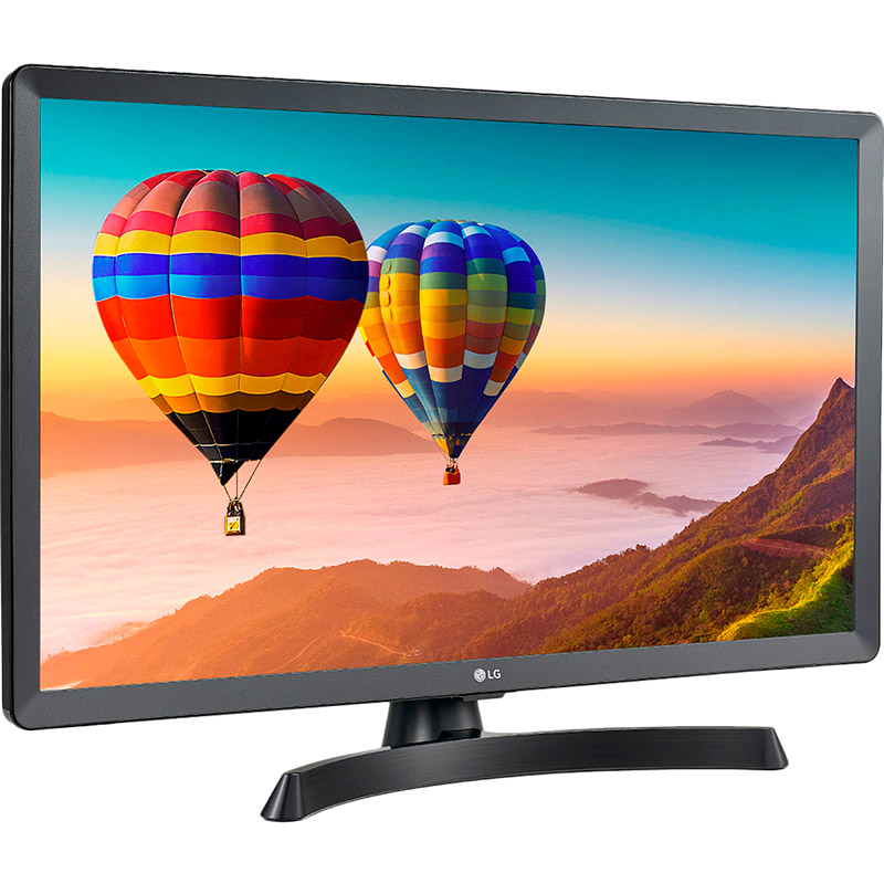 Телевизор LG 28TN515S-PZ Формат экрана широкоэкранный (16:9)