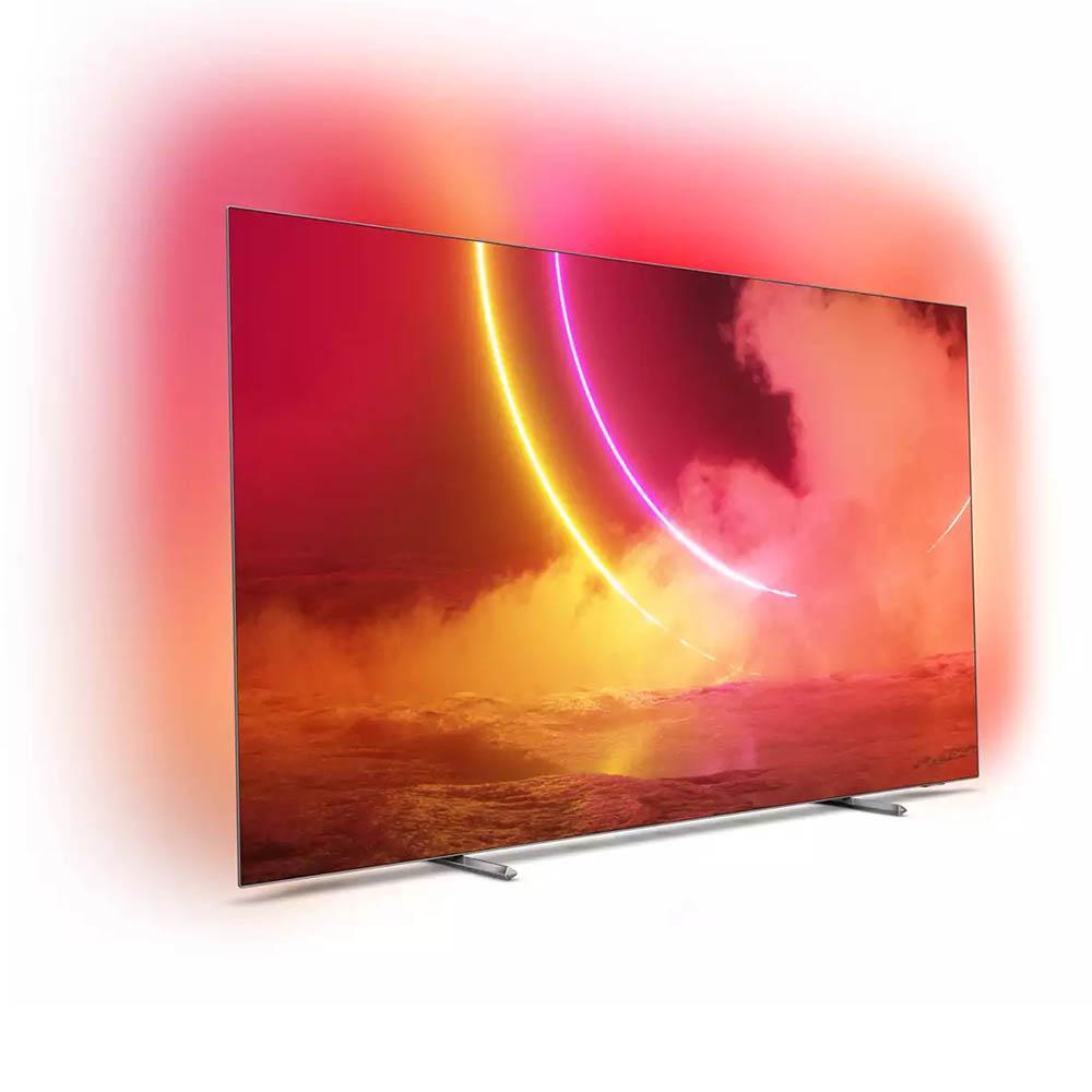 """Телевизор PHILIPS 65OLED805/12 Диагональ 65"""" (165 см)"""