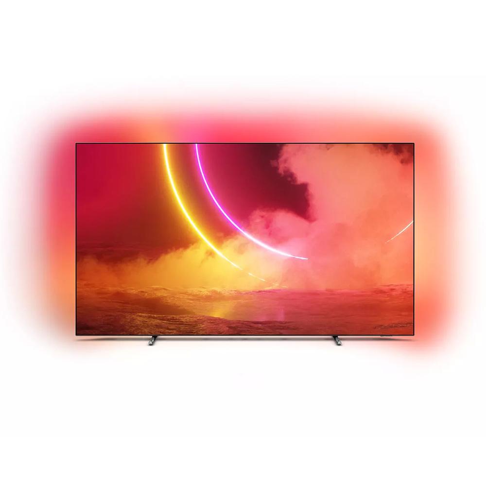 Телевизор PHILIPS 65OLED805/12 Разрешение 3840 x 2160 (4K UHD)