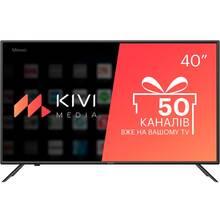 Телевизор KIVI 40U710KB (Google ATV)
