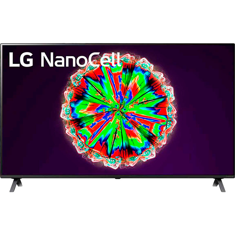 """Телевизор LG 49NANO806NA Диагональ 49"""" (125 см)"""