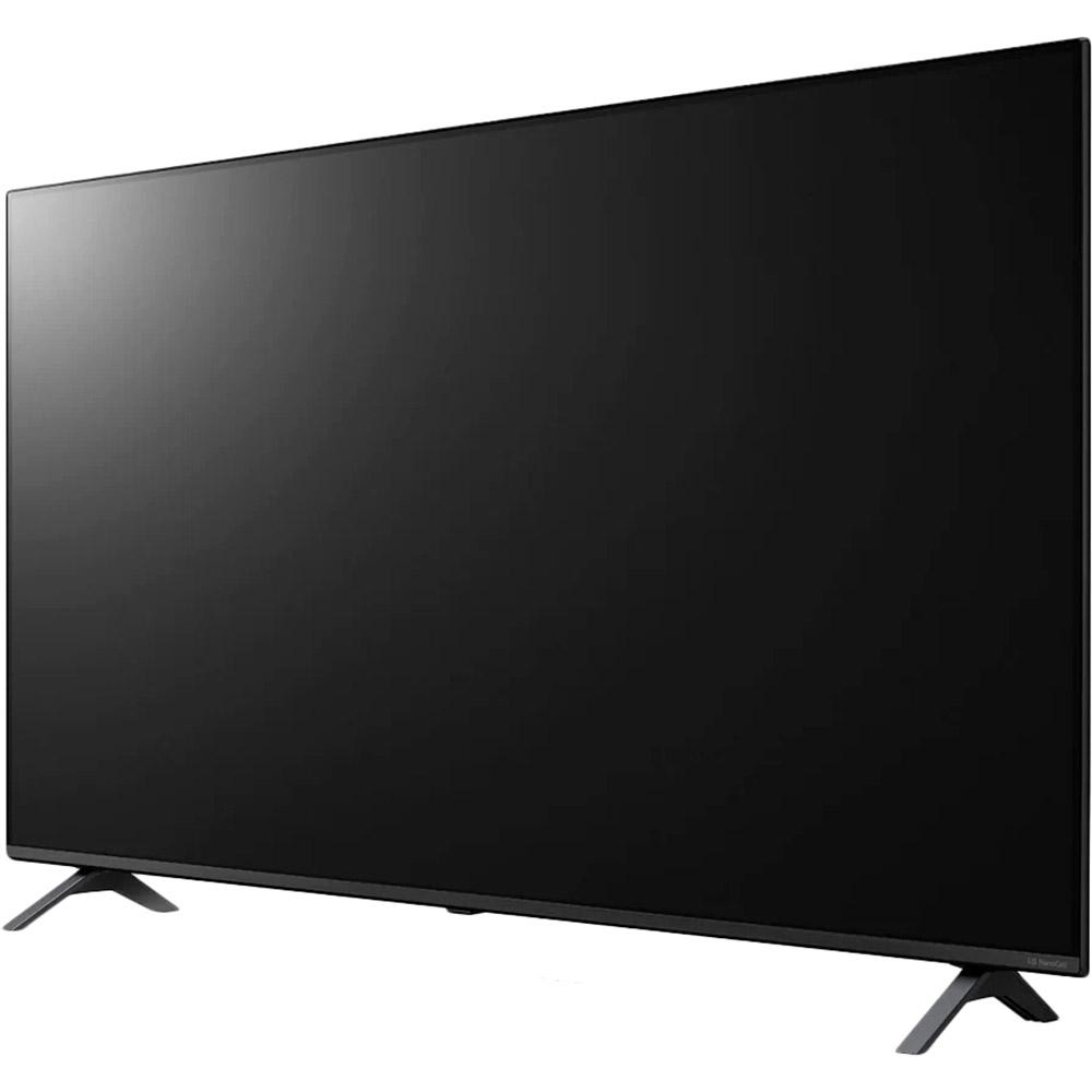 Телевизор LG 49NANO806NA Разрешение 3840 x 2160 (4K UHD)