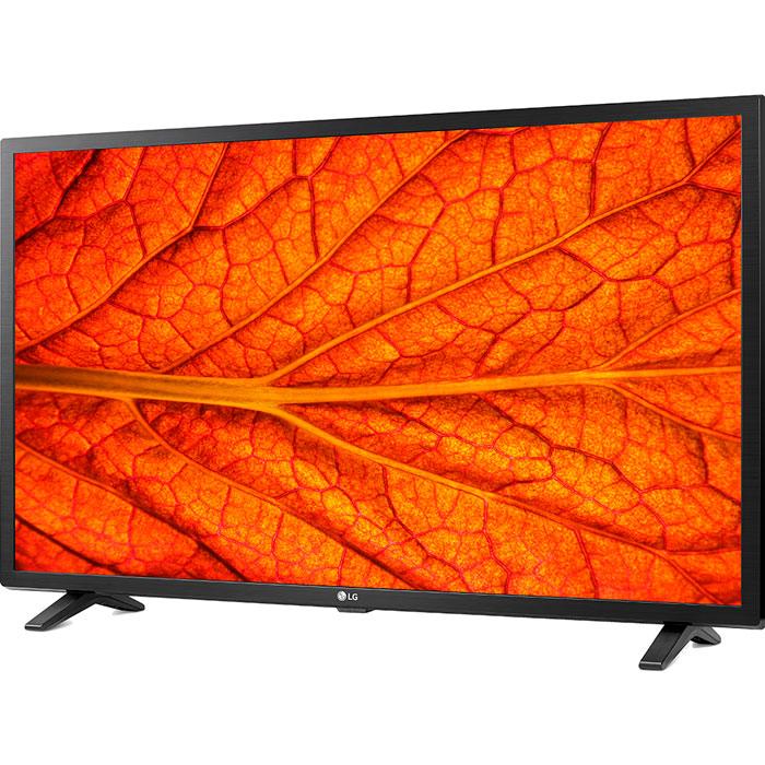 Телевизор LG 32LM637BPLA Разрешение 1366 х 768 (WXGA)