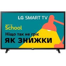 Телевизор LG 32LM637BPLA