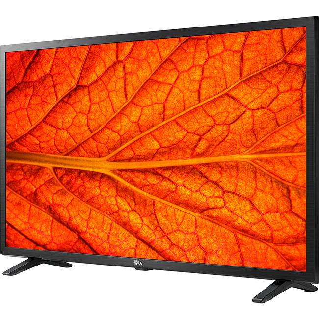 Телевизор LG 32LM637BPLA Формат экрана широкоэкранный (16:9)