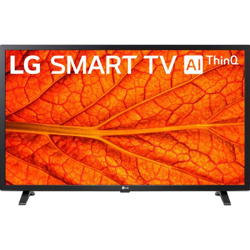 """Телевизор LG 32LM6370PLA Диагональ 32"""" (81 см)"""