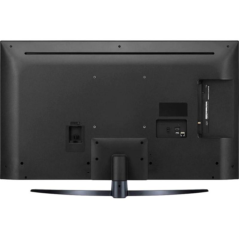 Телевизор LG 43UP81006LA Формат экрана широкоэкранный (16:9)