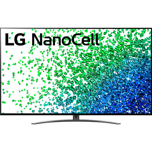 """Телевизор LG 50NANO816PA Диагональ 50"""" (127 см)"""