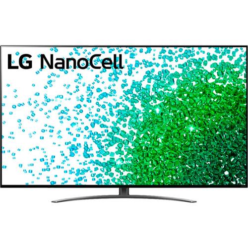 """Телевизор LG 55NANO816PA Диагональ 55"""" (140 см)"""