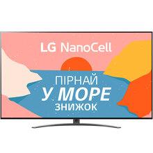 Телевизор LG 55NANO866PA