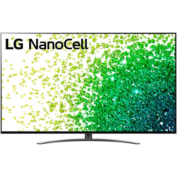 """Телевизор LG 55NANO866PA Диагональ 55"""" (140 см)"""