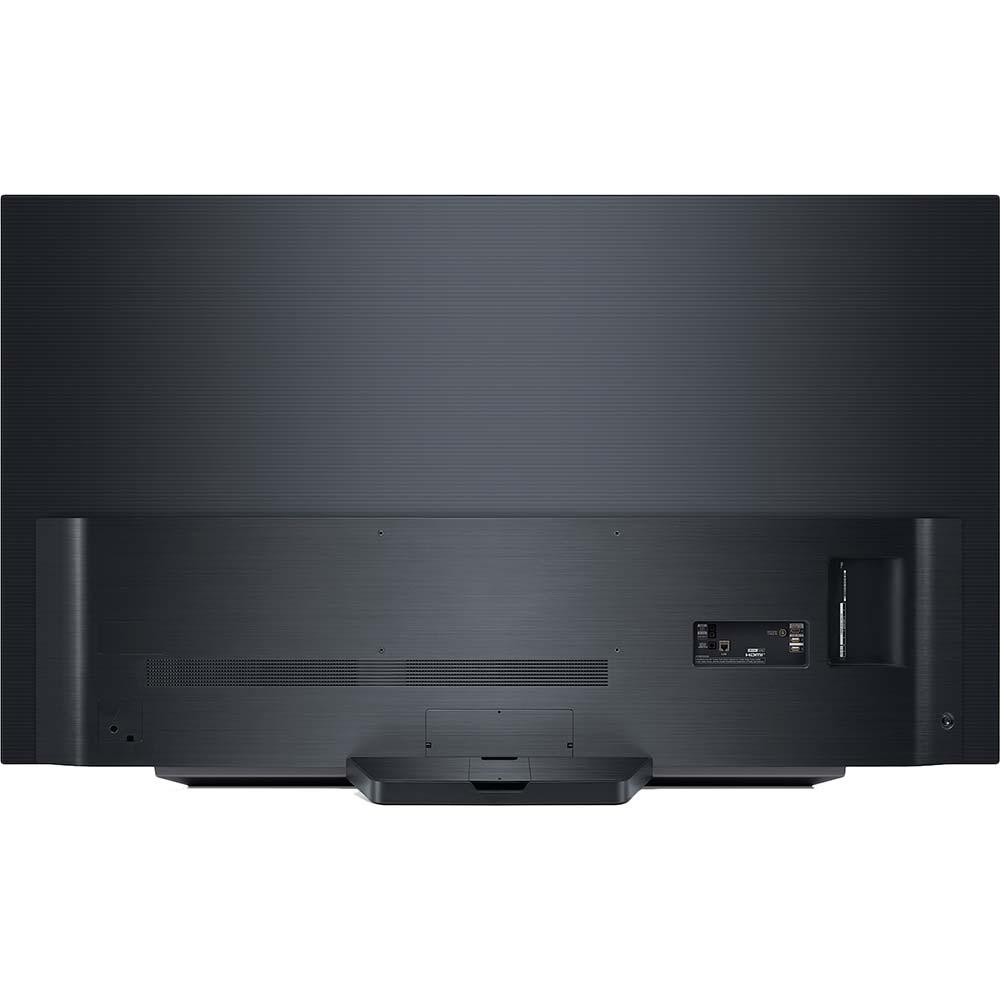 Телевизор LG OLED55C14LB Формат экрана широкоэкранный (16:9)