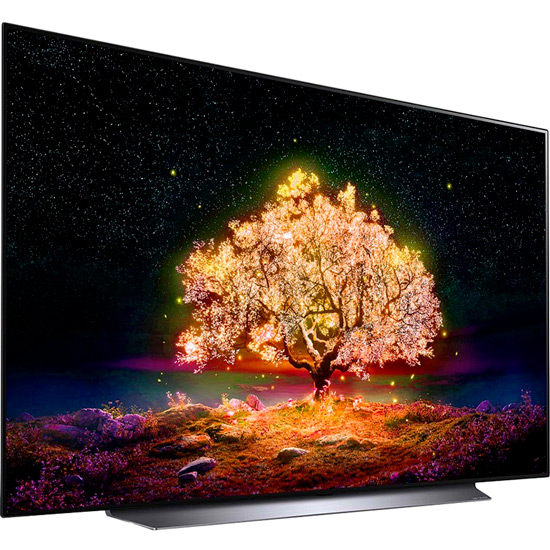 """Телевизор LG OLED65C14LB Диагональ 65"""" (165 см)"""