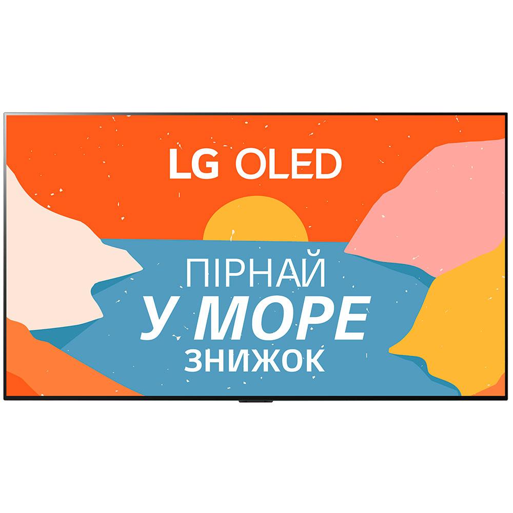 Телевизор LG OLED65G16LA