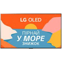 Телевізор LG OLED65G16LA